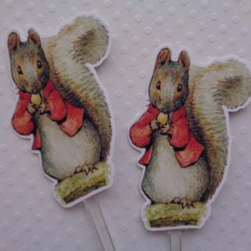 Topper Peter Rabbit - ESQUILO