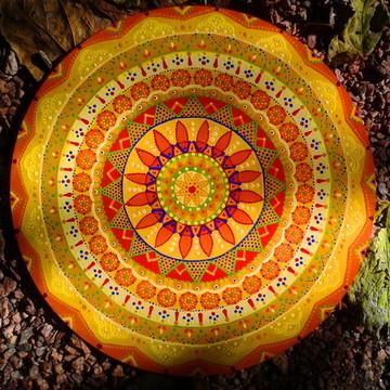 Mandala da Alegria