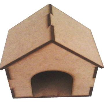 Casinha miniatura