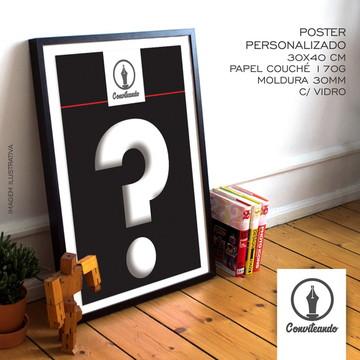 Poster Personalizado
