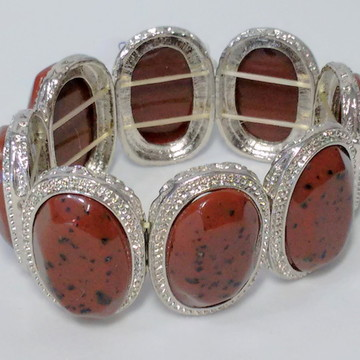 Bracelete Chaton Marrom