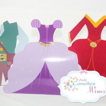 Rapunzel / Enrolados caixinhas