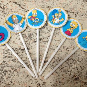 Topers para Cupcake