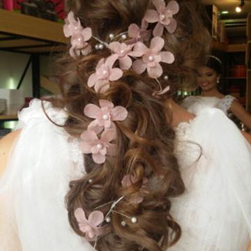 Fio Floral ou headband