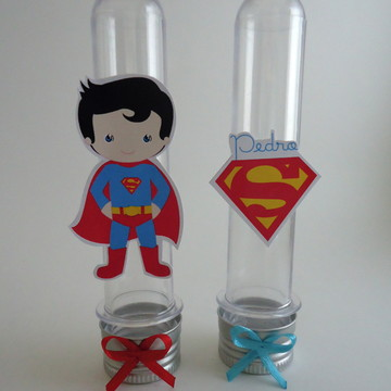 Tubete - Superman