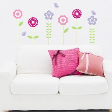 Adesivo Decorativo Flores