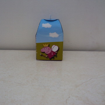 Caixa Foto Peppa Pig 0610