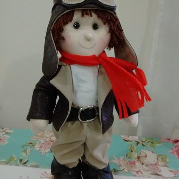 Aviador (pequeno princípe)