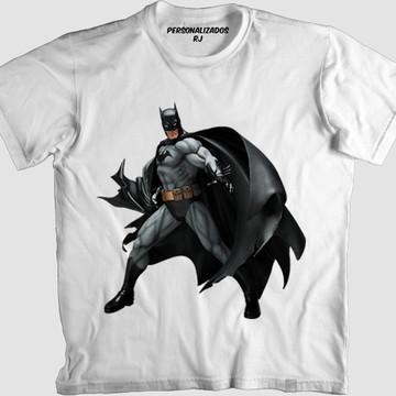 Camisa BATMAN 001