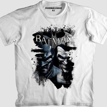 Camisa BATMAN 002