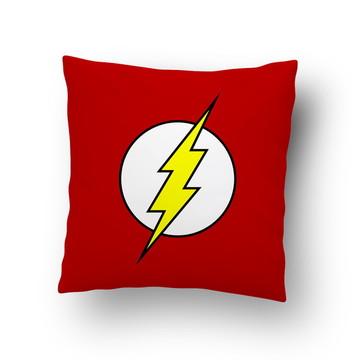 Capa de Almofada Herói Flash