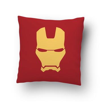 Capa de Almofada Herói Homem de Ferro