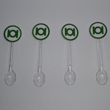 Colherzinha Lanterna Verde