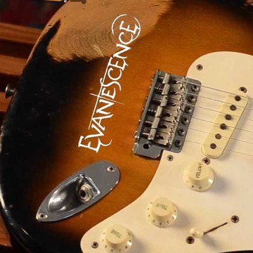 Adesivo Evanescence carro e moto