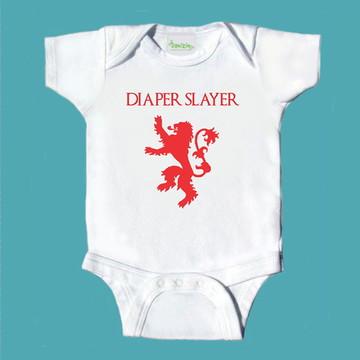 Diaper Slayer