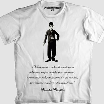 Camisa CHARLES CHAPLIN 001
