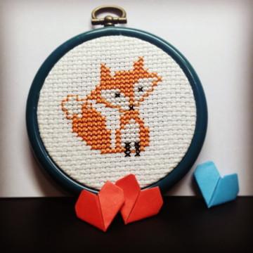 Quadro Red Fox