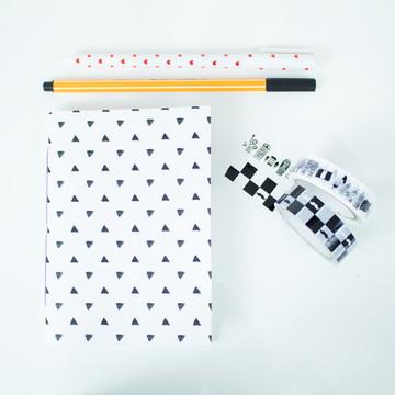 Caderninho de Anotações - Capa Flexivel