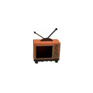 Festa para Meninas-Televisão