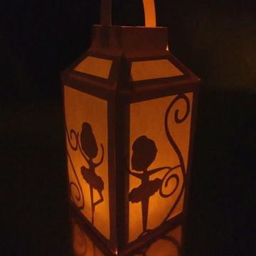 Lanterna Bailarina