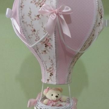Lustre paraquedas provençal personalizado Giovana