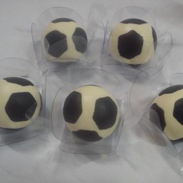 """Docinho de leite Ninho """"Bola de Futebol"""""""