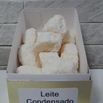 Bala de Coco sabor Leite Condensado