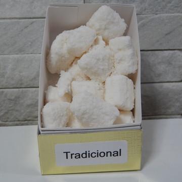 Bala de Coco sabor Tradicional