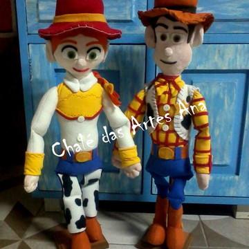 Projeto/Apostila Woody e Jesie