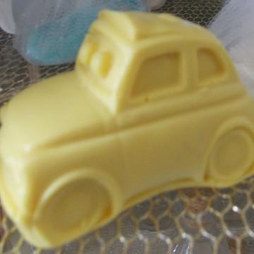 Sabonete de carrinho