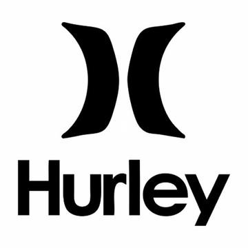 dd8a4e60e Adesivo Hurley Surf Skate | Elo7