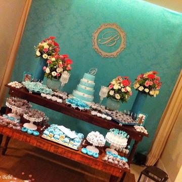 Festa Tiffany 15 anos