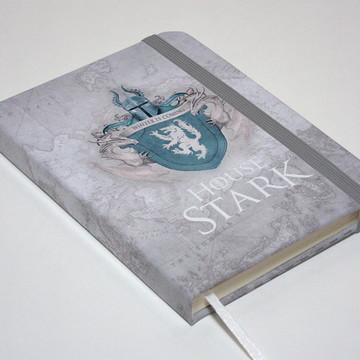 Sketchbook GOT House Stark