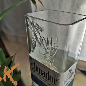 Copão Decorativo/garrafa El Jimador