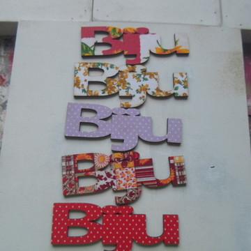 """RECORTE """"BIJU DX 002'"""