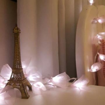 Luzes de fada