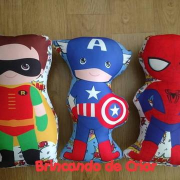 Almofada Herois