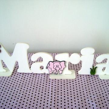 Nome Maria Tema Sáfari