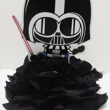 Centro de Mesa Star Wars Darth Vader