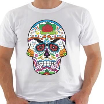 a6029f40d Camiseta Personalizada Masculina Pesadi S