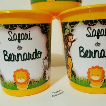 BALDE DE PIPOCA PERSONALIZADO 1 litro