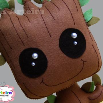 Boneco Groot, de Guardiões da Galáxia