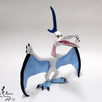 Thunderclap - O Bom Dinossauro