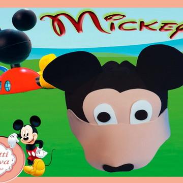 Mickey Boné