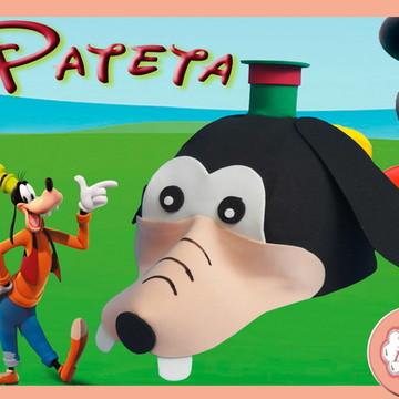 Pateta Boné
