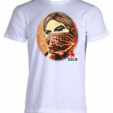 Camiseta México 02
