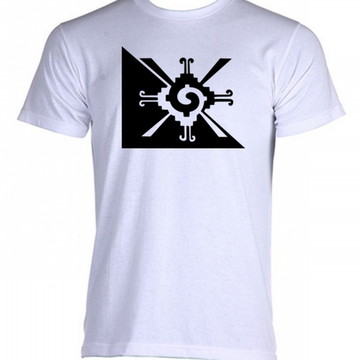 Camiseta México 06