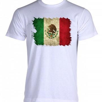 Camiseta México 11