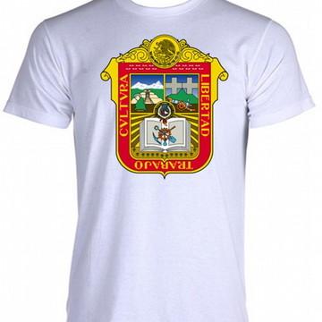 Camiseta México 12