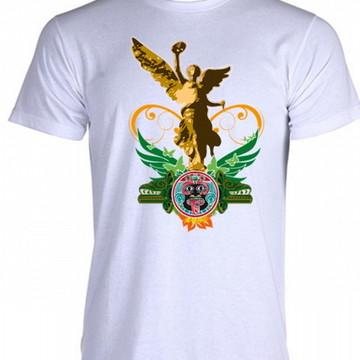 Camiseta México 19
